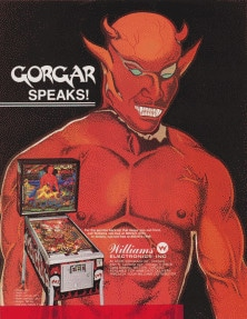 Gorgar flyer