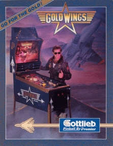 Gold Wings flyer